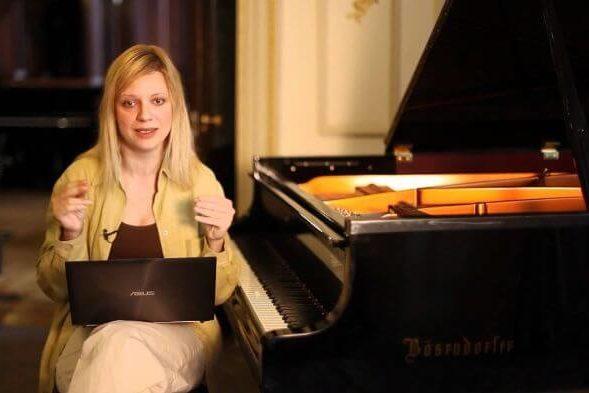ヴァレンティナ・リシッツァのおすすめ演奏動画