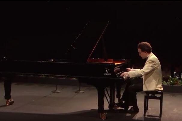 エフゲニー・キーシンのおすすめ演奏動画
