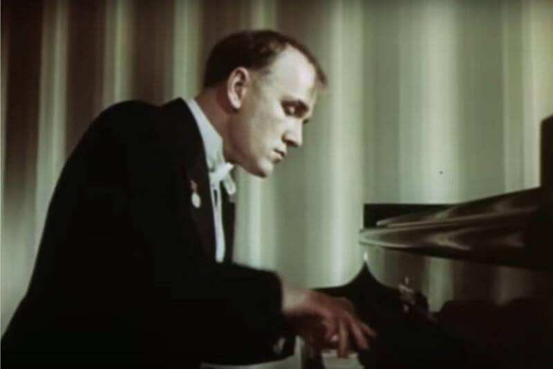 スヴャトスラフ・リヒテルのおすすめ演奏動画