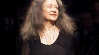マルタ・アルゲリッチ【史上最高の女性ピアニスト】