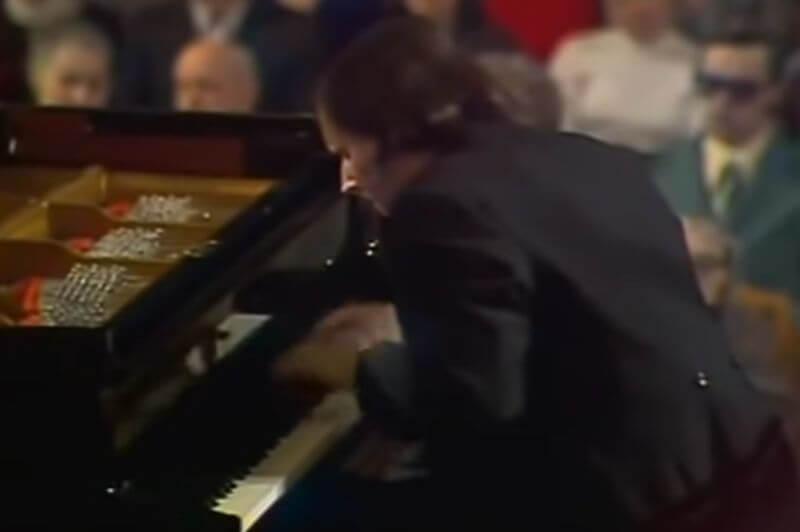 グレゴリー・ソコロフのおすすめ演奏動画