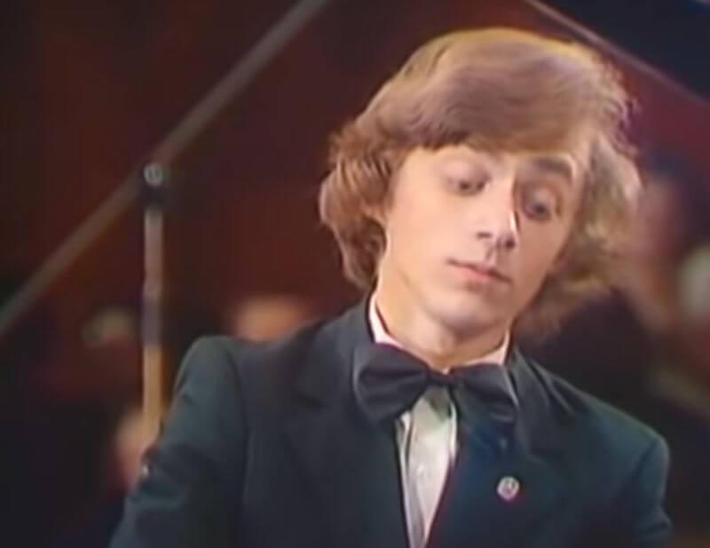 クリスティアン・ツィメルマンのおすすめ演奏動画